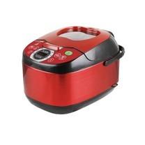 Smarthome หม้อหุงข้าวลดน้ำตาล ขนาด 1.8 ลิตร รุ่น SM-RCD906 สีแดง