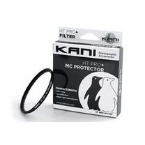 Kaniฟิลเตอร์HtPro + McProtector43มม.