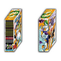 Box set DVD DRAGON BALL Z KAI ภาค1 VOL.8-13 (ชุดที่2)
