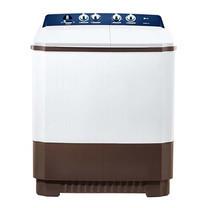 LG เครื่องซักผ้า 2 ถัง ขนาด 11 กก. รุ่น TT11NARG