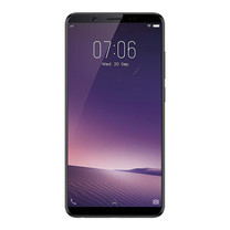 Vivo V7 Plus Black