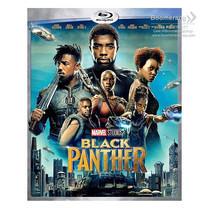 Blu ray Black Panther แบล็ค แพนเธอร์