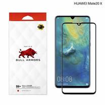 Bull Armors ฟิล์มกระจก Huawei Mate 20X