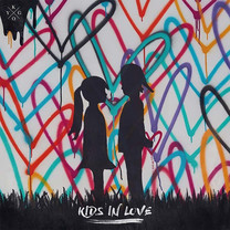 CD KYGO : KIDS IN LOVE