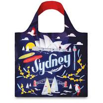 LOQI กระเป๋าผ้า รุ่น Sydney