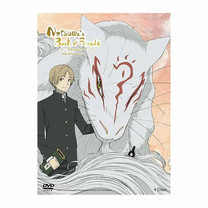 DVD Boxset Natsume's Book of Friends Season 4 (4 ดิสก์)