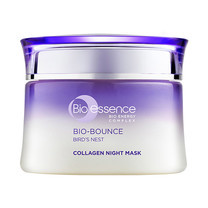 Bio essence Bio Bounce Collagen Night Mask 50 ก.