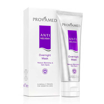 Provamed Anti Melasma Over Night Mask 50 ก.