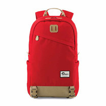 Lowepro Urban+ Backpack Red