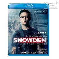 Blu-ray Snowden/สโนว์เดน อัจฉริยะจารกรรมเขย่ามหาอำนาจ