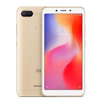 Xiaomi Redmi 6 (3/32) Gold