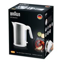 Braun กาต้มน้ำไฟฟ้า IDCollection รุ่น WK5110.WH
