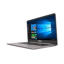 Asus Notebook ZenBook UX410UF-GV074T Quartz Grey & Spin