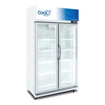 The Cool ตู้แช่เย็น 2 ประตู รุ่น Alex 2P Pro 25 คิว