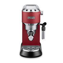 De'Longhi เครื่องชงกาแฟ ชุด Set เครื่องชงกาแฟเอสเพรสโซ EC685.R + เครื่องบดเมล็ดกาแฟ KG79