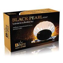 Bright Star Black Pearl Soap 100 g