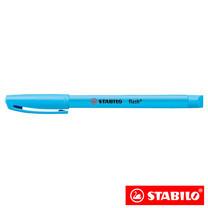 STABILO Boss Flash ปากกาเน้นข้อความ Blue