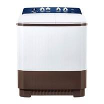 LG เครื่องซักผ้า 2 ถัง 11 กิโลกรัม รุ่น TT11NARG