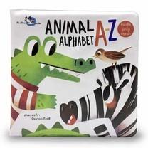 หนังสือลอยน้ำ Animal Alphabet A-Z