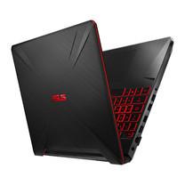 Asus Notebook TUF Gaming FX505DY-AL012T AMD R5-3550H 2.1GH 8GB 1TB V4G W10 IMR Black Plastic
