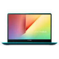 Asus Notebook VivoBook S15 S530UN-BQ322T Firmament Green Metal