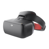 DJI แว่น VR รุ่น Goggles Racing Edition