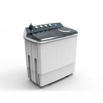 Zanussi เครื่องซักผ้า 2 ถัง รุ่น ZWS14262WA