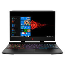 HP Notebook OMEN 15-dc1027TX Shadow Black