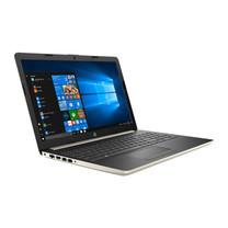 HP Notebook 15-da0028TX Pale Gold