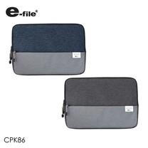 e-file กระเป๋าเอกสาร Hybrid Collection CPK86 (คละสี)
