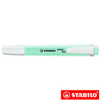 STABILO Swing Cool Pastel ปากกาเน้นข้อความ สีพาสเทล Hint of Mint