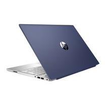 HP Notebook Pavilion 15-cu0017TX Sapphire Blue