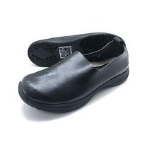 รองเท้าคัชชูสุขภาพ Rebecca LIm's by Talon รุ่น BUDAPEST สีดำ 37