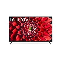 LG 4K Smart TV UHD ThinQ AI (ใหม่ 2020) 43 นิ้ว รุ่น 43UN7100