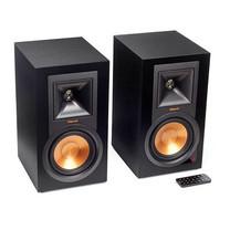 Klipsch R-15PM Powered Monitors (Black)