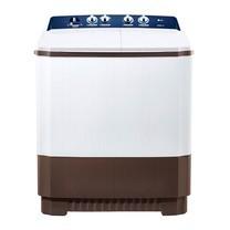 LG เครื่องซักผ้า 2 ถัง 10 กิโลกรัม รุ่น TT10NARG