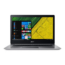 Acer Notebook Swift SF315-41-R7JD AMD R5-2500U 8G 1T UMA W10 Steel Gray