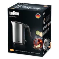 Braun กาต้มน้ำไฟฟ้า IDCollection รุ่น WK5110.BK