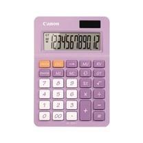 Canon Desktop Calculator รุ่น AS-120V II Lavender