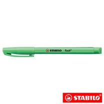 STABILO Boss Flash ปากกาเน้นข้อความ Green