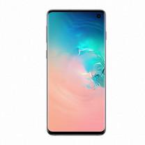 Samsung Galaxy S10 (128 GB) Prism White