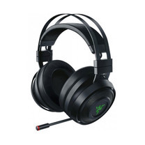 Razer หูฟังเกม Nari Wireless