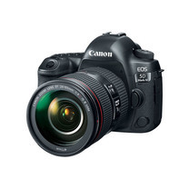 Canon DSLR Camera EOS 5D MARK IV + Lens EF24-105 F4 L II