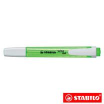 STABILO Swing Cool ปากกาเน้นข้อความ Green