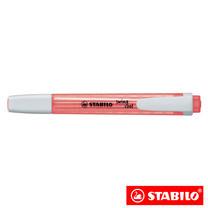 STABILO Swing Cool ปากกาเน้นข้อความ Red