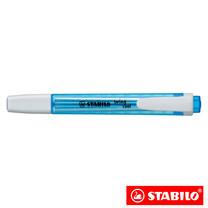 STABILO Swing Cool ปากกาเน้นข้อความ Blue