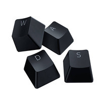 Razer Keycap Upgrade Set Black