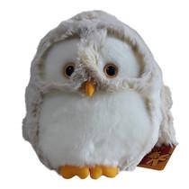 ANEE PARK OWL ขนาด 7 นิ้ว BEIGE
