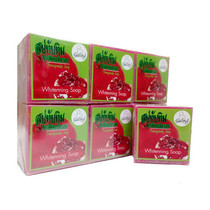 Galong Pomegranate Soap (Pack 12)