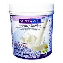 Nutrawell Dietary Supplement Product Corn flavour จำนวน 480 ก.